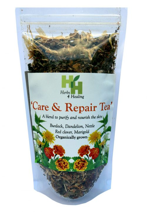 care-repair-tea