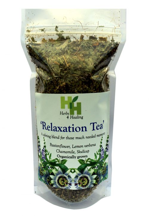 relaxation-tea